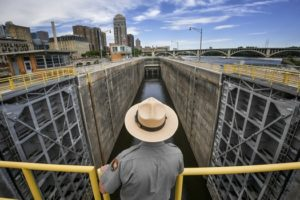 Riverfront Advocates Propose Lock and Dam